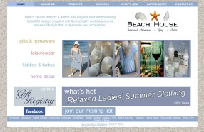Click to visit Beach House Interiors
