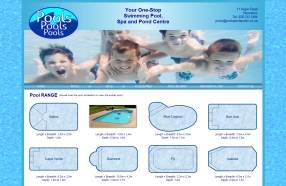 """Click to visit Pools, Pools, Pools"