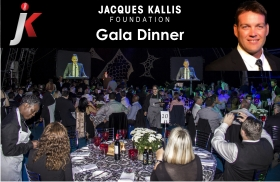 Jacques Kallis Foundation